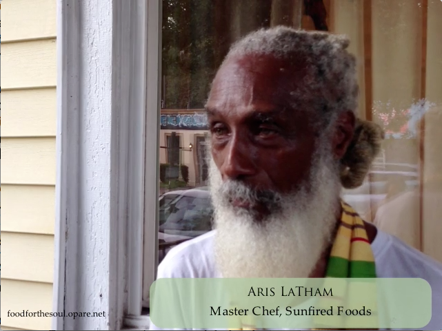Black vegetarian aris latham food for the soul 0000 forumfinder Image collections