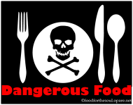 dangerousFood