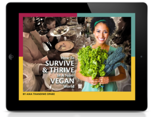Survive and Thrive E-book