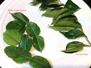 curryKlimeLeaves