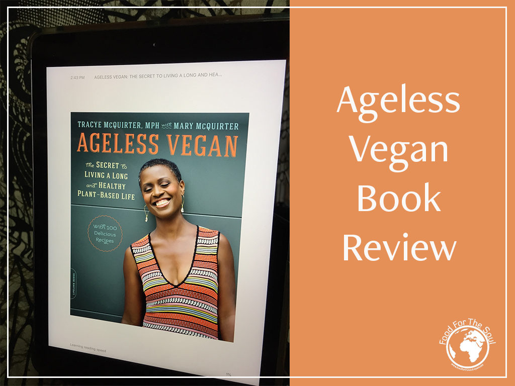Ageless Vegan Review